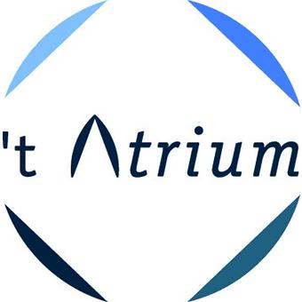 't Atrium logo