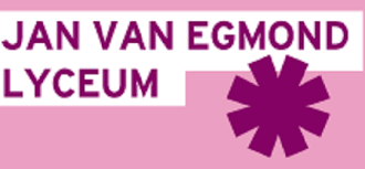 Jan van Egmond Lyceum logo
