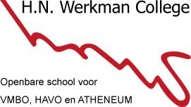 Werkman College logo