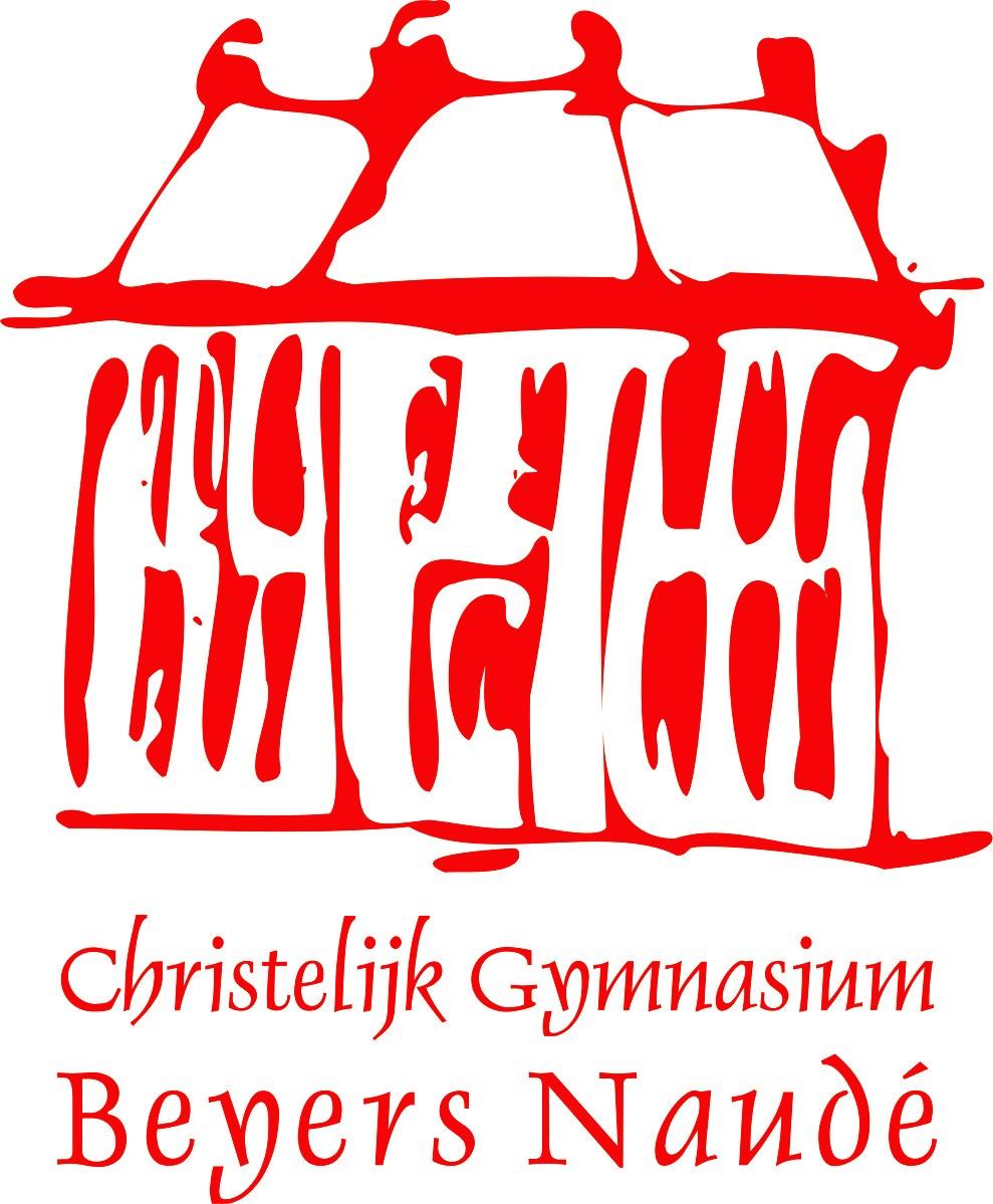 Christelijk Gymnasium Beyers Naudé logo
