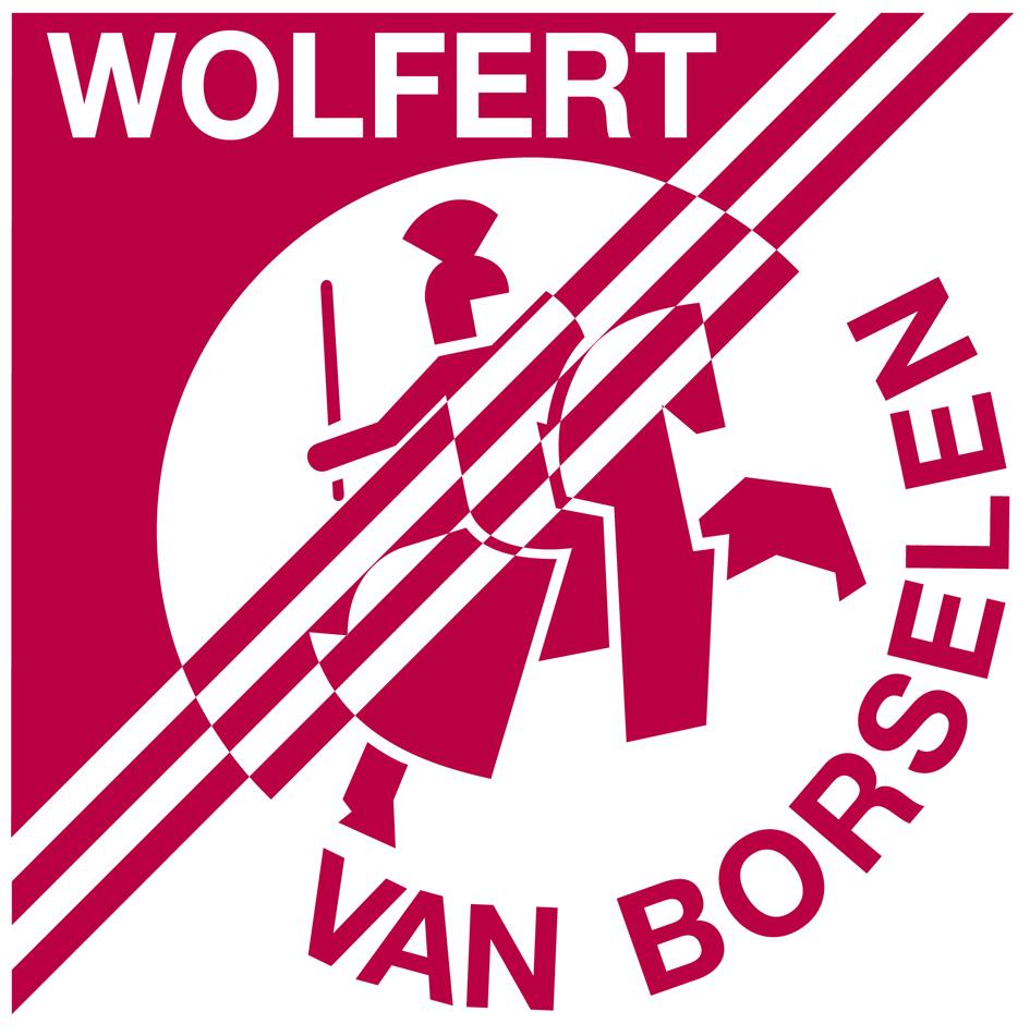 Wolfert van Borselen logo