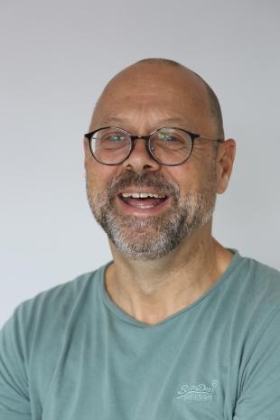 Henri van Wermeskerken - De Reüniecommissie